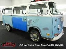 1972 Volkswagen Vans for sale 100769372