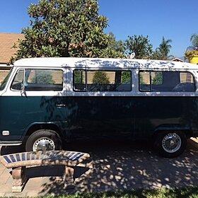 1972 Volkswagen Vans for sale 100782693