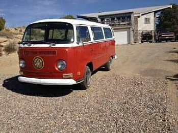 1972 Volkswagen Vans for sale 100838000