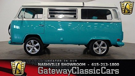 1972 Volkswagen Vans for sale 100785415