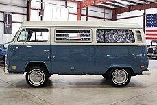 1972 Volkswagen Vans for sale 100892543