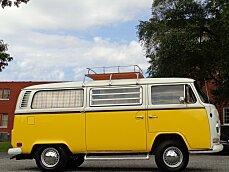1972 Volkswagen Vans for sale 100906440