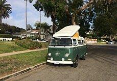 1972 Volkswagen Vans for sale 100919105