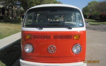 1972 Volkswagen Vans for sale 101011836