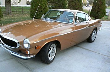 1972 Volvo 1800ES for sale 100872046