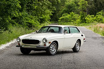 1972 Volvo 1800ES for sale 100914789