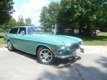 1972 Volvo 1800ES for sale 101014949