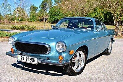 1972 Volvo P1800 for sale 100856946