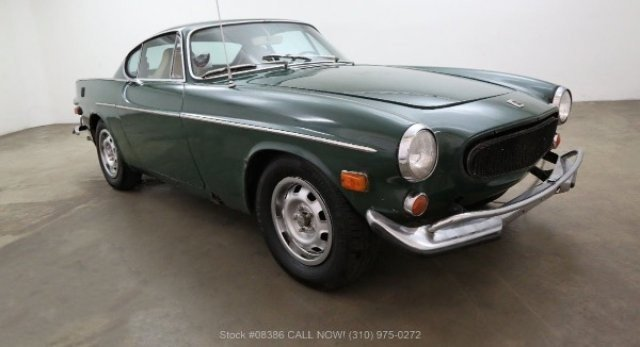 1971 volvo 1800 for sale