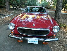 1972 Volvo P1800 for sale 100772602