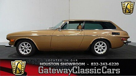1972 Volvo P1800 for sale 100910120
