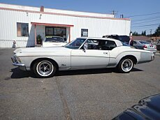 1972 buick Riviera for sale 101008946