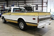 1972 chevrolet C/K Truck Cheyenne for sale 100990002