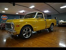1972 chevrolet C/K Truck for sale 100994340