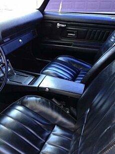 1972 chevrolet Camaro for sale 100826430