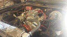 1972 chevrolet Camaro for sale 100855425