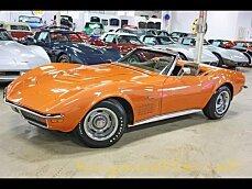 1972 chevrolet Corvette for sale 100962897