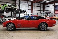 1972 chevrolet Corvette for sale 101008673