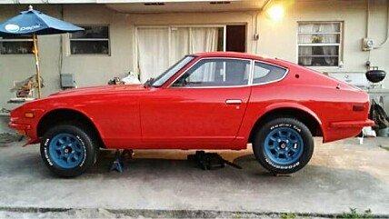 1972 datsun 240Z for sale 100836832