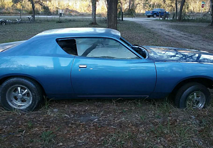 1972 dodge Charger for sale 100955154