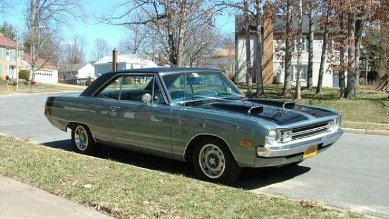 1972 dodge dart for sale near cadillac michigan 49601 classics on autotrader. Black Bedroom Furniture Sets. Home Design Ideas