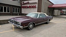 1972 ford LTD for sale 101023712