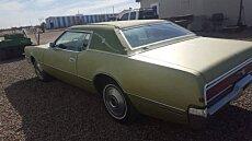 1972 ford Thunderbird for sale 100962235