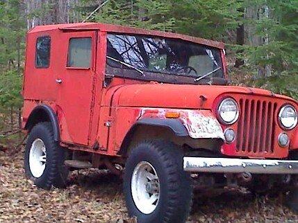 1972 jeep CJ-5 for sale 100973849