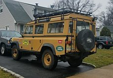 1972 land-rover Series III for sale 100986575