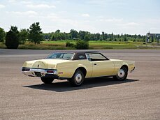 1972 lincoln Continental for sale 101017967