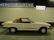 1972 mercedes-benz 350SL for sale 101002916