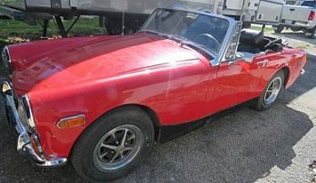 1972 mg Midget for sale 100826318