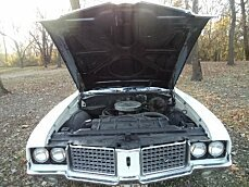 1972 oldsmobile Cutlass for sale 100879832