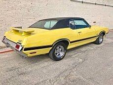 1972 oldsmobile Cutlass for sale 100882116