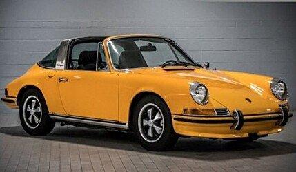 1972 porsche 911 for sale 100967024