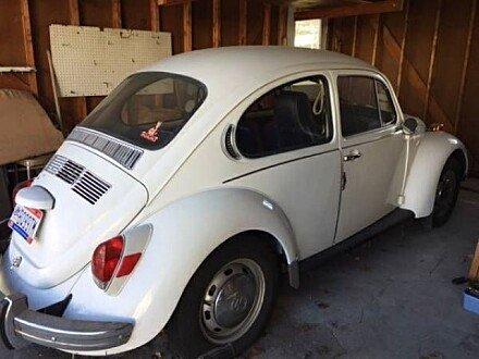 1972 volkswagen Beetle for sale 100855416