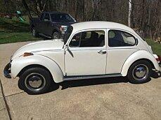1972 volkswagen Beetle for sale 100864275