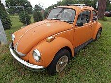 1972 volkswagen Beetle for sale 101017315