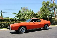 1973 AMC AMX for sale 100790602