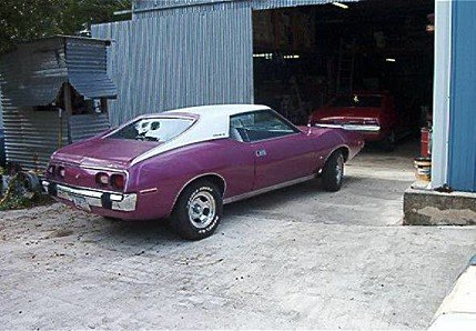 1973 AMC Javelin for sale 100792910