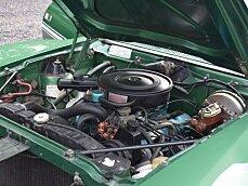 1973 AMC Javelin for sale 101002256