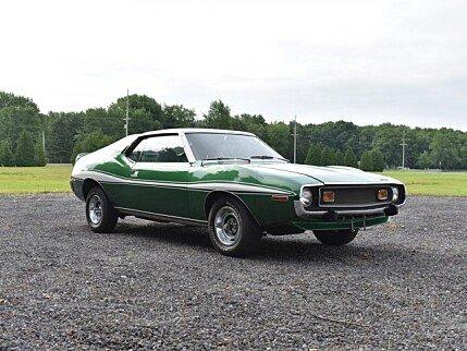 1973 AMC Javelin for sale 101017750