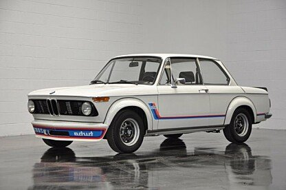 1973 BMW 2002 for sale 100866884