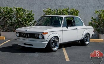 1973 BMW 2002 for sale 100947532