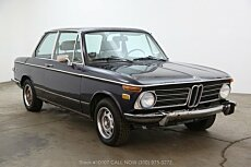 1973 BMW 2002 for sale 101029575