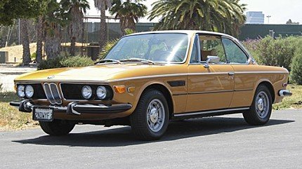 1973 BMW Other BMW Models for sale 100878355