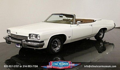 1973 Buick Centurion for sale 100784959