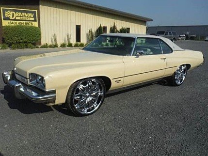 1973 Buick Centurion for sale 100807273