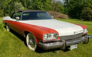 1973 Buick Centurion for sale 101034311