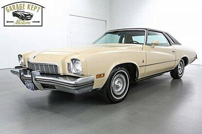 1973 Buick Century for sale 100796224